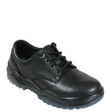 Mongrel Boots 210025 Black Derby Shoe