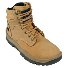 Mongrel Boots 260050 Wheat Lace-Up Boot