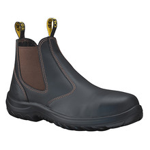 Oliver 34-626 Elastic Sided Boot