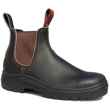 Rossi 900 Parkes Elastic Sided Boot