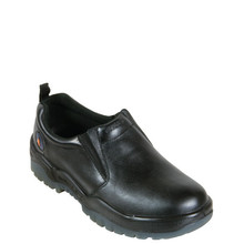 Mongrel Boots 915025 Black Slip on Shoe