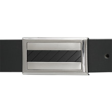 Buckle 1821 Smart Casual 35mm Belt