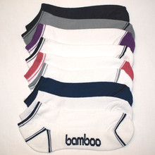 Bamboo Ped Sports Sock