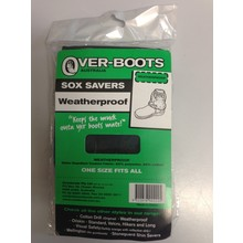Over-Boots Sox Savers - Weatherproof