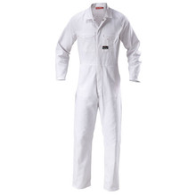 Hard Yakka Y00010 Cotton Drill Coverall